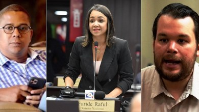 Photo of Asistente de Abinader 'hacerse el gracioso no es la salida ', Faride y Orlando Jorge son doble moral