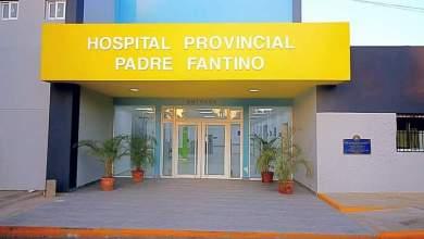 Photo of Medico de Montecristi se quejan porque pretende trasladar profesional a otro lugar