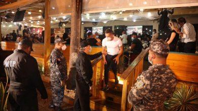 Photo of Interior y Policía dice frustra fiestas clandestinas y apresan a los organizadores