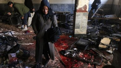 Photo of Al menos 10 muertos y 20 heridos en atentado contra centro educativo en Afganistán