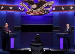 Photo of #ENVIVO: Último debate presidencial entre Trump y Biden