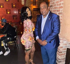 Photo of Senador de Montecristi se reúne con Cardi B y Offset