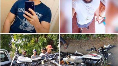 Photo of Dos jóvenes perdieron la vida tras sufrir un terrible accidente en Villa Vásquez