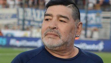 Photo of Más de 150 figuras del deporte felicitan a Maradona por su 60 cumpleaños