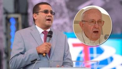 Photo of Pastor evangélico dice  Papa sobre uniones Gay busca tapar errores de curas pedófilos