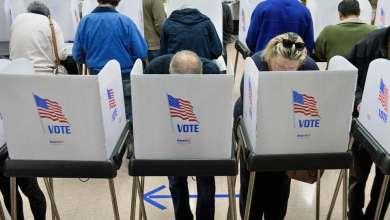 """Photo of El voto """"gris"""", un peso pesado en las elecciones de EE.UU."""