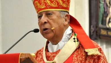 Photo of Obispo cree papa fue tergiversado