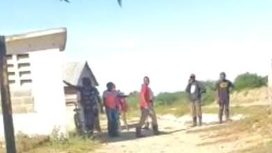 Photo of (Video) haitianos en situación migratoria irregular penetran por demasía a Montecristi