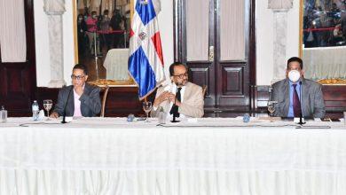 Photo of Gobierno anuncia que no renovará los contratos con empresas suplidoras de asfalto C30