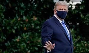 Photo of Video | El bailecito de Trump