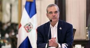 Photo of Luis Abinader donará su salario a causas sociales