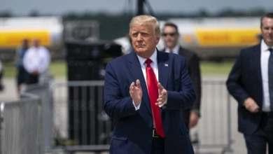 Photo of Equipo de campaña Donald Trump solicita recuento de votos en Georgia
