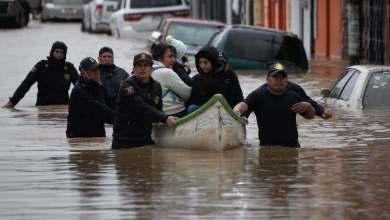 Photo of Sube a 22 el número de muertos en el sureste mexicano por Eta y las tormentas