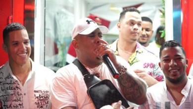 Photo of Bulin 47 se estrena como empresario de las joyas