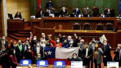Photo of Diputados chilenos aprueban segundo retiro anticipado de pensión por pandemia