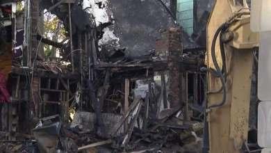 Photo of Dominicana muere en un incendio en Nueva Jersey tratando de salvar a su perro