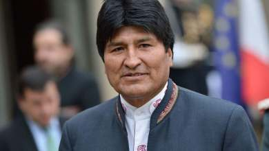 "Photo of Evo Morales ve en el litio la causa del ""golpe de Estado"" en Bolivia"