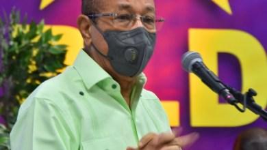 Photo of Montás llama al PLD a evaluar bien su fracaso electoral