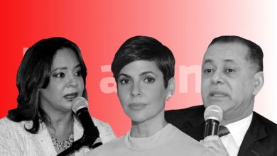 """Photo of Los """"intocables"""": funcionarios que no pueden ser cambiados hasta que cumplan su período"""