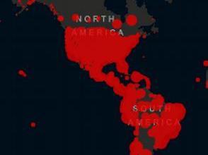 Photo of RD se mantiene en el número 12 de los países de América con casos y muertes por COVID-19