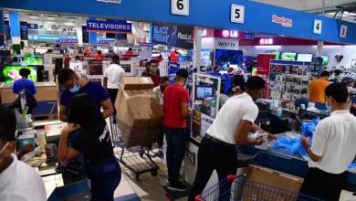 """Photo of La pandemia no frena las ventas del comercio por el """"Black Friday"""""""