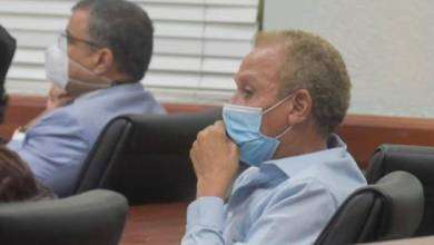 Photo of Ángel Rondón dice exprocurador le ofreció acuerdo para acusar gente del PRM en caso Odebrecht