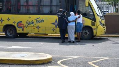 Photo of Heridos en accidentes de tránsito de Las Américas están fuera de peligro