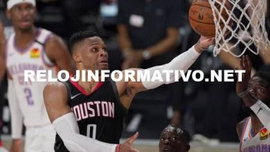 Photo of Russell Westbrook pasó a Wizards en canje con Rockets