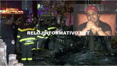 Photo of Dominicano que había cobrado demanda por accidente muere en brutal choque de tres vehículos en Brooklyn Ayer