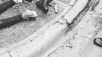 Photo of Policía, mata a su novia y luego se da un tiro en la cabeza
