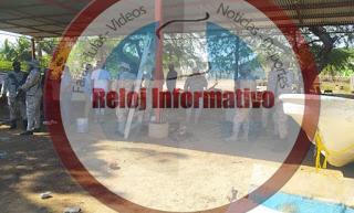 Photo of Armada Dominicana militarizada taller que se dedica a reparaciones de embarcaciones en Montecristi