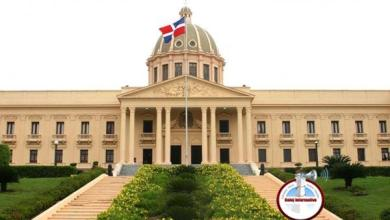 Photo of Terrenos del Palacio Nacional aún figuran como propiedad de la familia Trujillo
