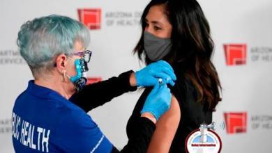 Photo of La vacuna anticovid de Moderna es aprobada por la FDA