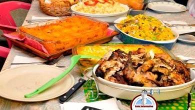 Photo of El costo de la cena de Navidad para una familia pequeña puede llegar a RD$2,200