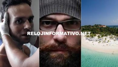Photo of Joven se envenena con alcohol adulterado en excursión a isla Saona