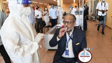 Photo of Piden a hoteleros ser más rigorosos en aplicación de los protocolos sanitarios