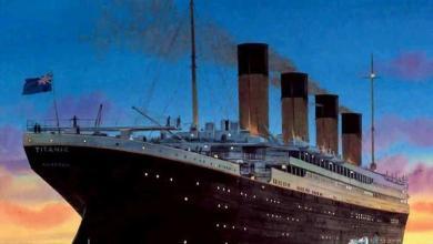 Photo of Historias ocultas en rodaje del Titanic: un director tiránico, un barco y un envenenamiento colectivo