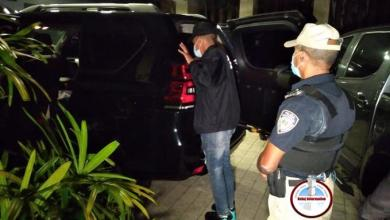 Photo of Detienen al exadministrador de Edenorte luego de allanamiento de más de 9 horas