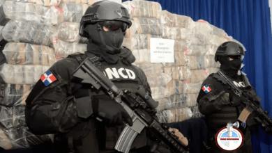 Photo of SPM: Ocupan 456 paquetes de drogas en lancha proveniente de Suramérica