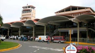 Photo of Fallas en motor obligó avión a aterrizar de emergencia en aeropuerto Cibao