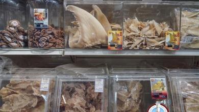 Photo of El negocio millonario de la pesca del tiburón