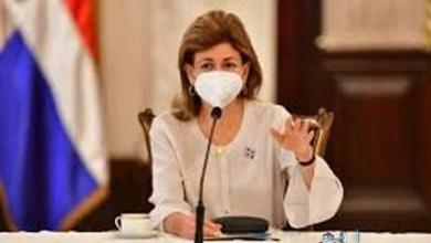 Photo of Vicepresidenta anuncia que mañana llegan 30 mil vacunas contra el coronavirus