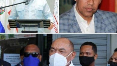 Photo of Presiones por empleos a la militancia del PRM llega hasta la alta dirigencia