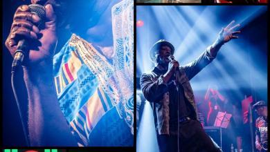 Photo of Dub Natty Sessions estrenó su tema  con la leyenda del reggae Errol Dunkley