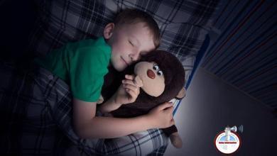 Photo of Estudio revela que los niños que cumplen con el horario para irse a dormir serán adultos más exitosos