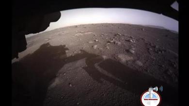 Photo of Así es Marte visto a todo color según fotos enviadas por el rover Perseverance