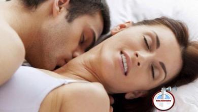 Photo of El olor de nuestra pareja tiene un efecto relajante para el cerebro