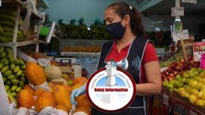 Photo of Comerciantes vislumbran recuperación económica ante el nuevo horario del toque de queda