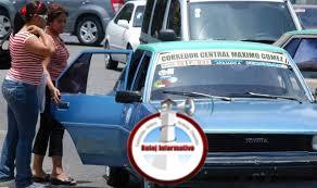 Photo of Antonio Marte amenaza con aumentar 25 % a precios del pasaje