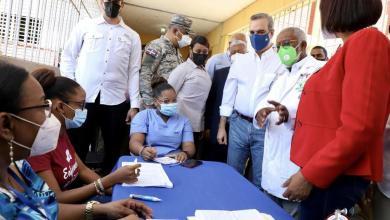 Photo of RD se coloca en segundo lugar de vacunación en Latinoamérica, según Abinader
